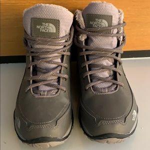 NORTH FACE heat seeker boots NWOT
